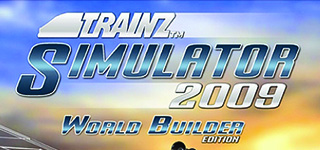 Trainz Simulator 2009: World Builder's Edition