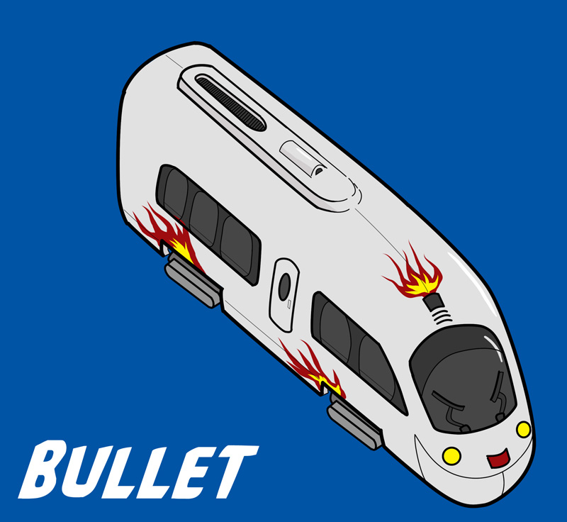 09-bullet